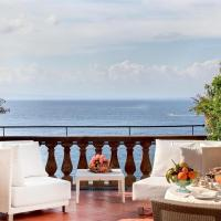 Junior Suite Deluxe with Sea View
