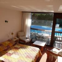 Double Room - Garden/Pool View
