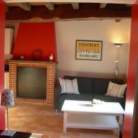 Hotel Pictures: Gîte La Penhatière, Baulon
