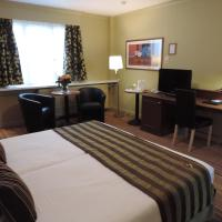 Hotel Pictures: Best Western Residence Cour St Georges, Ghent