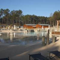 Hotel Pictures: Camping Fram Nature, Soustons