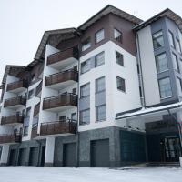 Hotel Pictures: Forenom Suites Ylläs, Ylläsjärvi