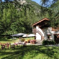 Hotel Pictures: Les Chabottes, Peisey-Nancroix