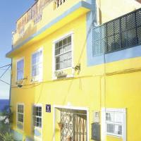 Hotel Pictures: Casa Rural Casa Vegueta, Taganana