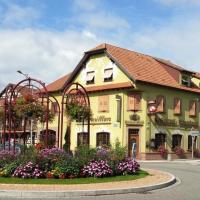 Hotel Pictures: Hôtel-Restaurant La Crémaillère, Kaltenhouse