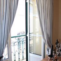 Two-Bedroom Apartment - Rua das Gaivotas