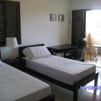 Hotel Pictures: Hostel Pousada Jaó, Goiânia