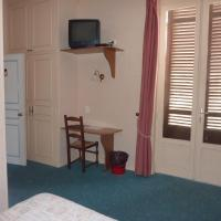 Deluxe Double Room - 1 Double Bed