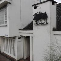 Hotel Pictures: Tu Casa Hostal, Manizales