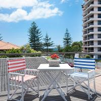 Zdjęcia hotelu: Gold Coast Airport Accommodation - La Costa Motel, Gold Coast