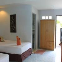 Superior Double or Twin Room with A/C