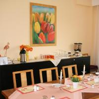 Hotel Pictures: Gästehaus Meine, Meine