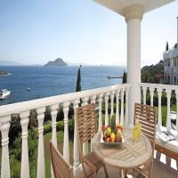 Suite with Sea View - Detox Package