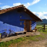 Hotel Pictures: Mas de Salvador, Peñarroya de Tastavins