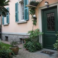Hotel Pictures: Casa Jolanda, Bellinzona