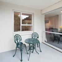 Studio Garden Apartment