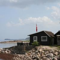 Hotel Pictures: Loff Holiday Houses, Åbenrå