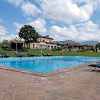 Villa Sant'Angelo Country