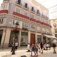 Fotos del hotel: iloftmalaga Apartamentos Calle Larios, Málaga