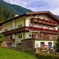 Hotel Pictures: Ferienwohnungen Appartements Patscheider, Finkenberg