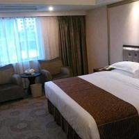 Feature King Room