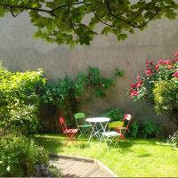 Hotel Pictures: Villa Les Palmiers, Wimereux