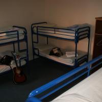 Bed in 6 Bed Mixed Dorm En Suite