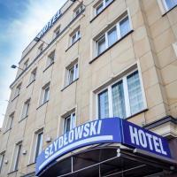 Fotografie hotelů: Hotel Szydłowski, Gdaňsk