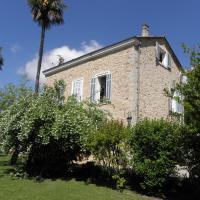 Chambres d'hôtes Bastide Lou Pantail