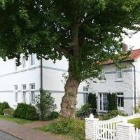 Hotel Pictures: Appartement Villa am Rosengarten, Wangerooge