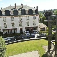 Hotel Pictures: Le Limousin, Meymac