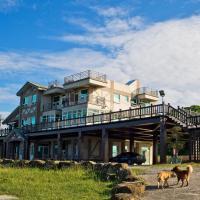 Hotellikuvia: Fully One B&B, Taitung City