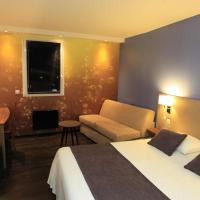 Hotel Pictures: Qualys Hotel Reims Tinqueux, Reims