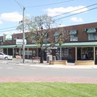 Central Yarrawonga Motor Inn