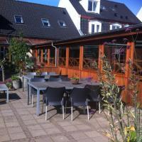 Hotel Pictures: Centrum Bed & Breakfast - Gæstgivergården, Holstebro