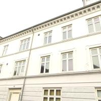 Hotel Pictures: Hotel Villa Gulle Apartment, Nyborg
