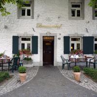 Hotel Pictures: Brunnenhof, Walheim