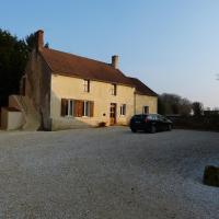 Hotel Pictures: La Petite Montoise, Donzy