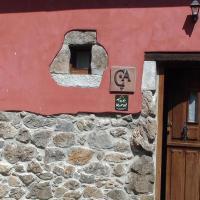 Hotel Pictures: Casa Rural Ruta del Cares, Tielve