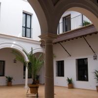 Hotel Pictures: Apartamentos Fariñas 11, Sanlúcar de Barrameda