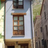 Hotel Pictures: Casa Rural Naranjo de Bulnes, Tielve