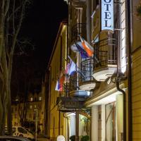 Hotellbilder: Hotel Branicki, Białystok