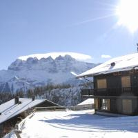 Swiss Mountain Holidays Champoussin