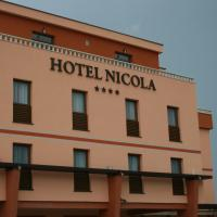 Zdjęcia hotelu: Hotel Nicola, Čitluk