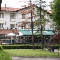 Hotel Pictures: Hotel Tilia, Gračanica