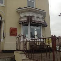 Hotel Pictures: Albany Guest House, Cleethorpes