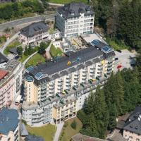 Mondi Holiday Hotel Bellevue