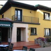 Hotel Pictures: Hotel Maitena, Getxo