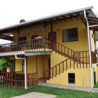 Hotel Pictures: Marfi Inn, Cahuita