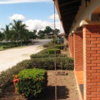 Hotel Pictures: Hotel La Arena, Liberia